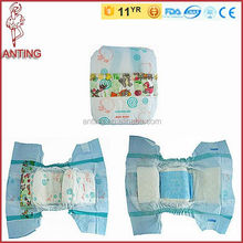 Breathable Sleepy Baby Diaper ,Dry Surface Diaper with OEM,China Manufacturer