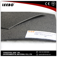 2015 supplier customized hdpe geomembrane price