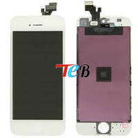 100% High Quality Test Touch Screen Digitizer+ LCD Display Replacement For iPhone 5