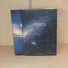 clear handmade pvc notebook,Spiral notebook,2016 diary