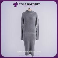 2015 Hot Sales Export Quality Classical Fancy Design Knitwear For Women
