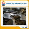 poultry equipment beef slaughterhouse cattle splitting saw