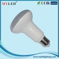 2015 Most cost-effective 12W E27 E26 led lamp 220v 3000k 4000k 6000k R80