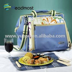 alibaba china top quality fitness lunch cooler bag insulated aluminium foil cooler bag fabric for bottle