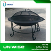 wholesale outdoor bbq grill/garden treasure fire pit