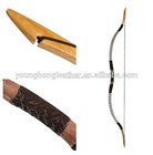 Chinese traditional bow