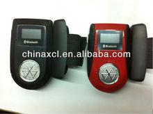 car headsfree bluetooth kit, steering wheel bluetooth & MP3 player