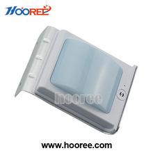 5.5v 0.55w Solar Digital Sound Sensor Wall Lamp