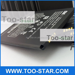 High Multi-compatible Large Capacity 2250mAh Battery Pro Mobile Phone Battery