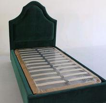 european style platform beds