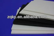 High Quality Fire Resistant PVC Cover Plastic Sheet from China