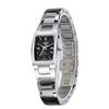 1167 SINOBI All Stainless Steel Quartz Lady Watch Made In China