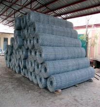 gabion box(iso9001 factory,SGS,3000hs Salt Spray Test)