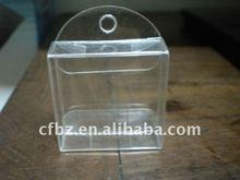 pequeña caja de pvc