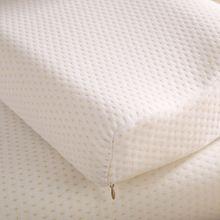 Hot sale viscoelastic memory foam pillow