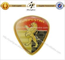 New Arrival OEM and ODM car logos emblem lapel pins badge