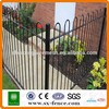 Anping factory High quality wrought iron fence designs