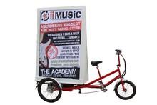 bike for advertisements bike advertising