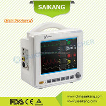 Top selling!patient monitor multi parameter