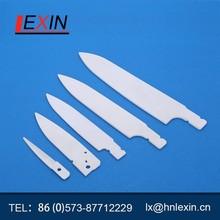 designed handle ceramic knife / knife Set