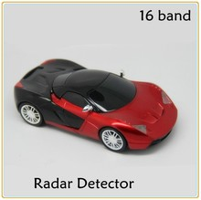 all bands receiver 800m ahead of driving voice warning radar detection device anti-police with strelka detecting