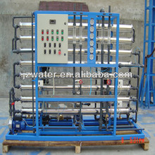 Well Water RO Mineral Water Plant