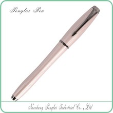 2015 Urban personalized charm parker promotional metal pen