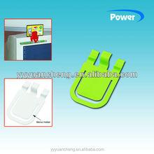 Plastic Paper Clip Pen Holder Memo Holder YC329