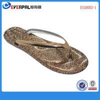 women latest designs ladies jelly pvc shoes