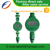 Irrigation equipment garden farm irrigation equipment monthly home and garden digital timer monthly made in China