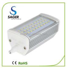 Nuevo tipo de alta calidad 10 w <span class=keywords><strong>R7S</strong></span> luz del maíz del LED