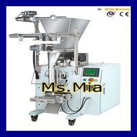 automatic filling and packing machine for tomato paste