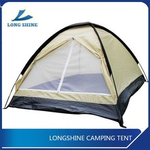 2015 cunstom luxury outdoor camping tent for 2 person