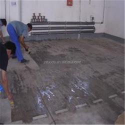 TD super concrete sealer concrete hardener hardening agent for dusting floor used