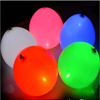 Factory wholesale Led light Balloon party supplies and decoration led balloons for christmas,birthday,wedding