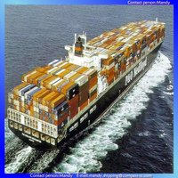 professional ocean freight fcl&lcl container shipping service to Freetown, Sierra Leone from China with good rate