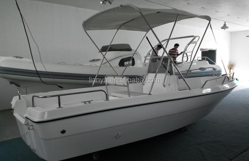 Liya speed boats cheap boats outboard fiberglass for Cheap fishing boats for sale