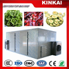 Hot air circulating tray drying industrial food /fruit /vegetable dehydrator