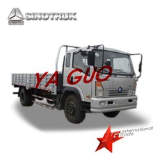 SINOTRUK WANGPAI 4X2 8CBM LIGHT TRUCK/PICK UP TRUCK/ CARGO TRUCK FOR SALE(CDW1090HA1C3)