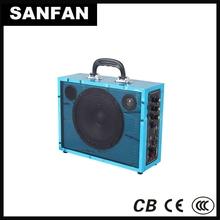 Mp3 audio player portable amplifier speaker