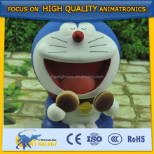 High Quality Made in China Anime Cartoon Character Models for Display