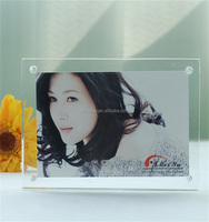 Rectangle Acrylic Picture Photo Frame