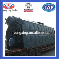 8 ton horizontal double drum steam boiler for cooking/steam boiler suppliers srilanka