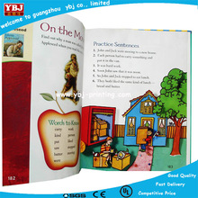 High Quality Kids English Short Story Books