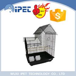 Ipet Small Flight Decorative Bird Parrot Carrier Pet Cage