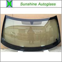 New MINI acoustic mirror laminated windscreen