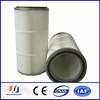 Direct manufacturer dust filter fabric element
