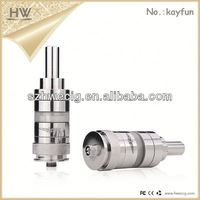 Newest ecigarette wholesale best agr atomizer