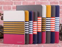 2015 New Arrived Custom Soft PU Leather Case For iPad Air /iPad 5