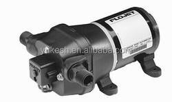 Flojet 04100143 electric diaphragm water pump Shanghai China supplier TEFC/TENV Permanent Magnet Motor